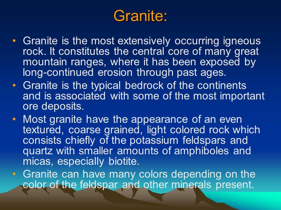Granite: