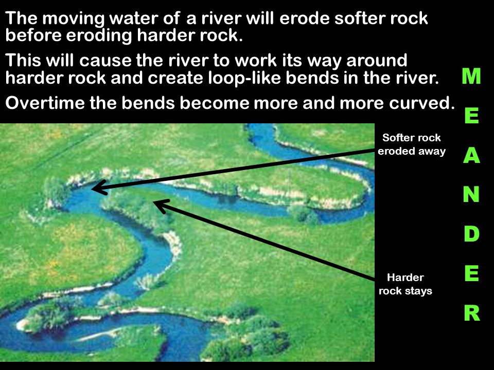 Chapter 3 Section 2 Water Erosion. - ppt video online download