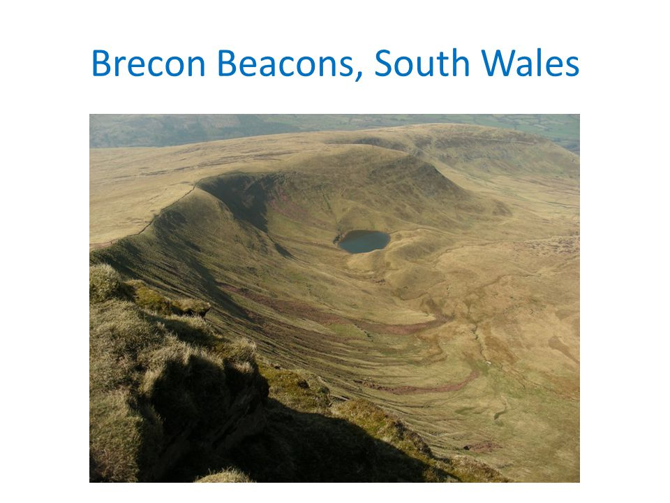 Brecon Beacons, South Wales