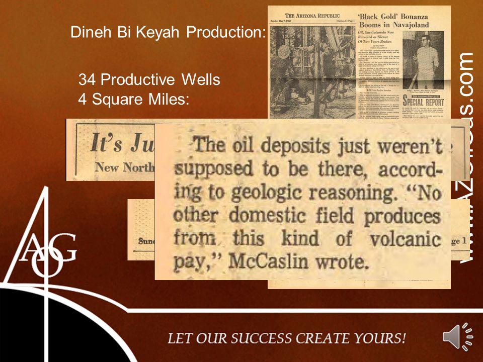 Dineh Bi Keyah Production:
