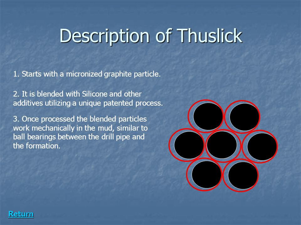 Description of Thuslick
