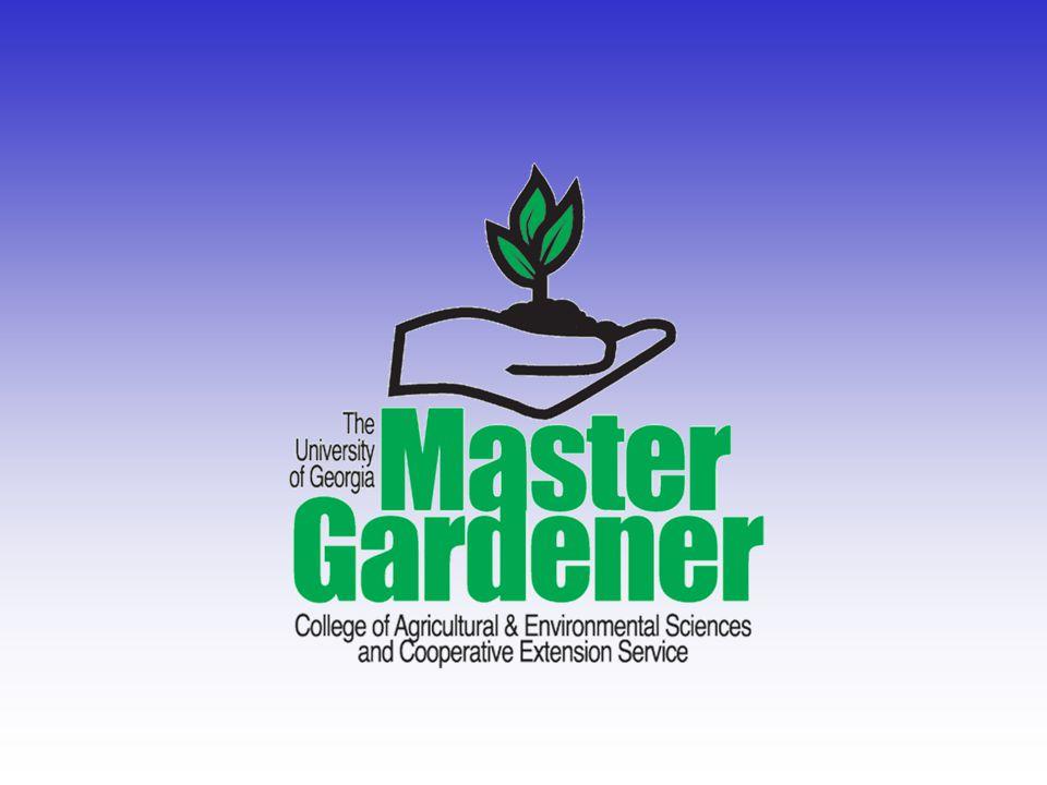 3. Master Gardener Logo