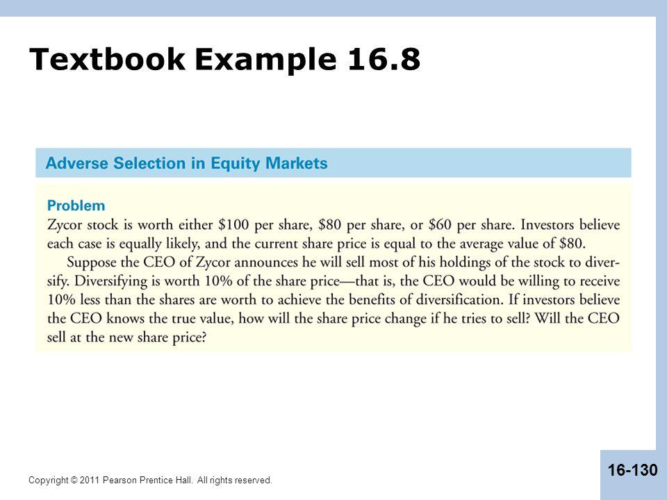 Textbook Example 16.8