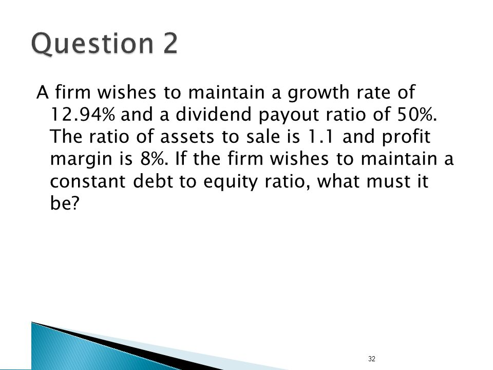 Question 3 XYZ has the following financial information for 2006: