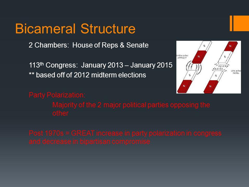 Bicameral Structure