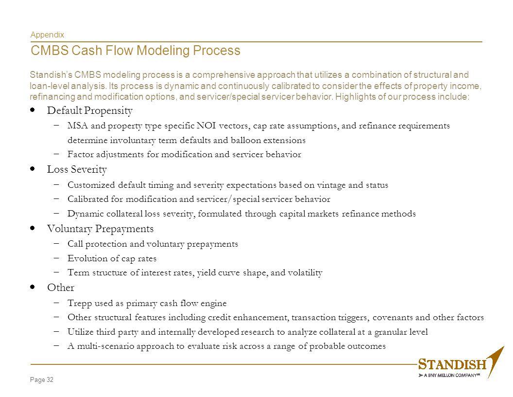 Insurer Investment Forum VIII CMBS Case Study: 2005 Vintage AJ Tranche
