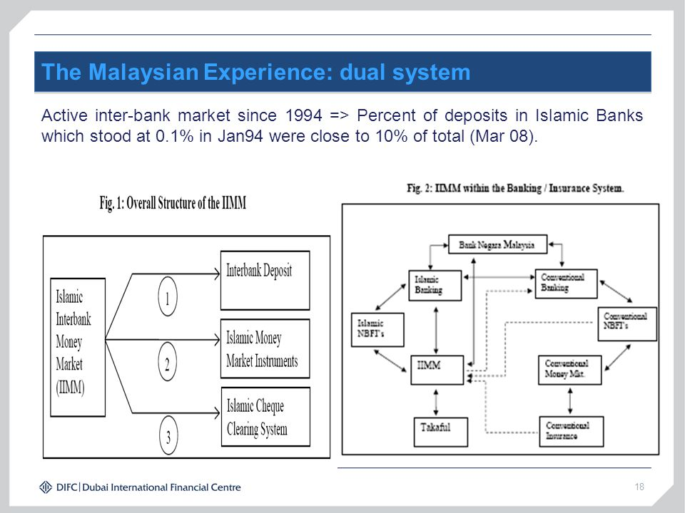 The Malaysian Experience: dual system