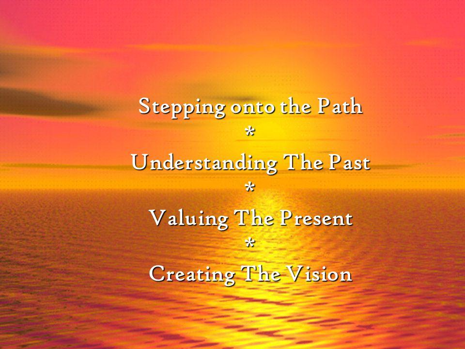 Understanding The Past
