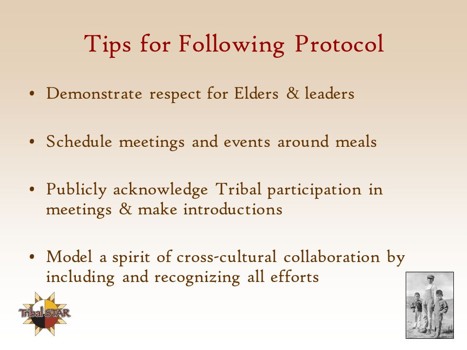 Tips for Following Protocol