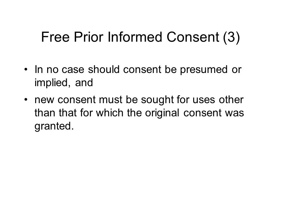 Free Prior Informed Consent (3)