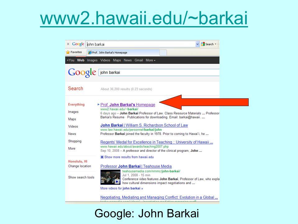 www2.hawaii.edu/~barkai