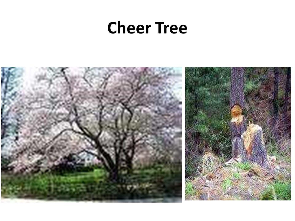 Cheer Tree