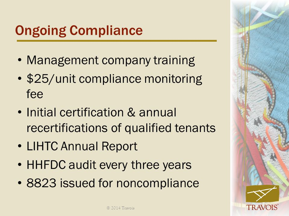 Ongoing Compliance Management company training