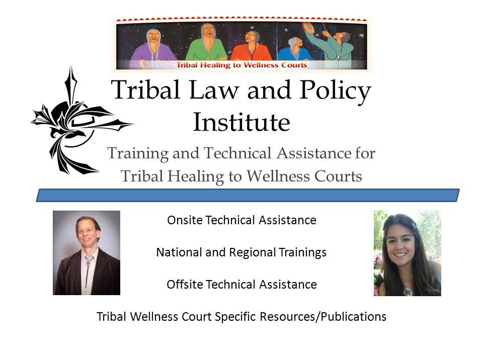 Tribal Law and Policy Institute