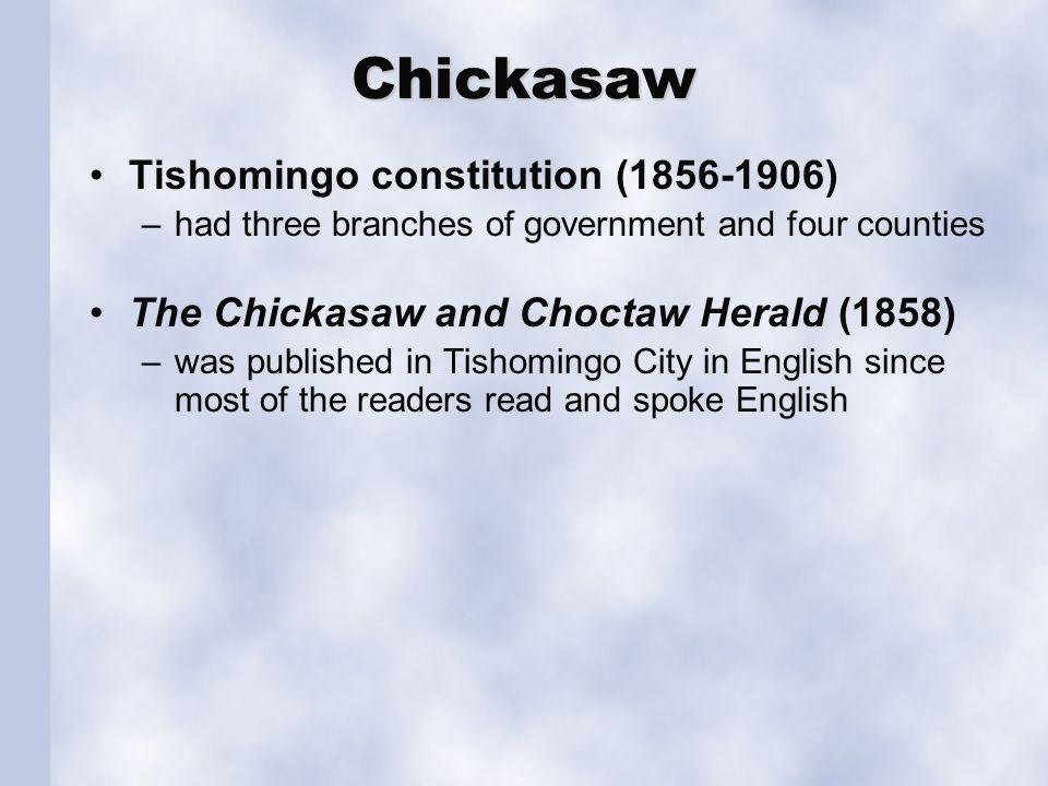 Cherokee Arkansas (Western) Cherokee John Ross