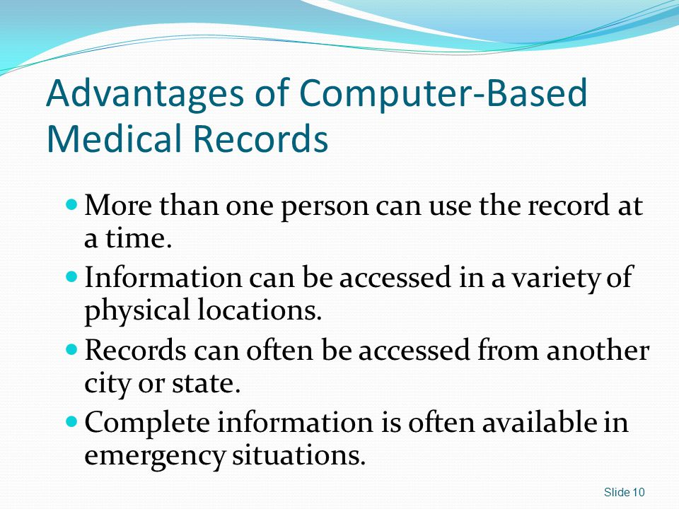 advantage of computer Advantages and disadvantages of using computers in education and research keywords: computer in research, computer advantages, conservation issue 1.