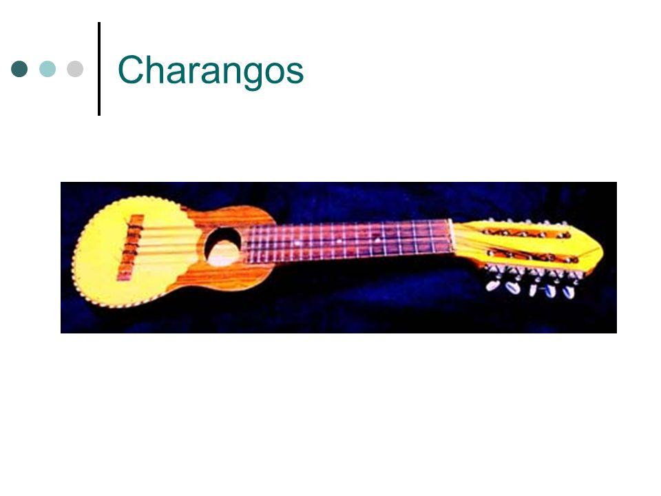 Charangos