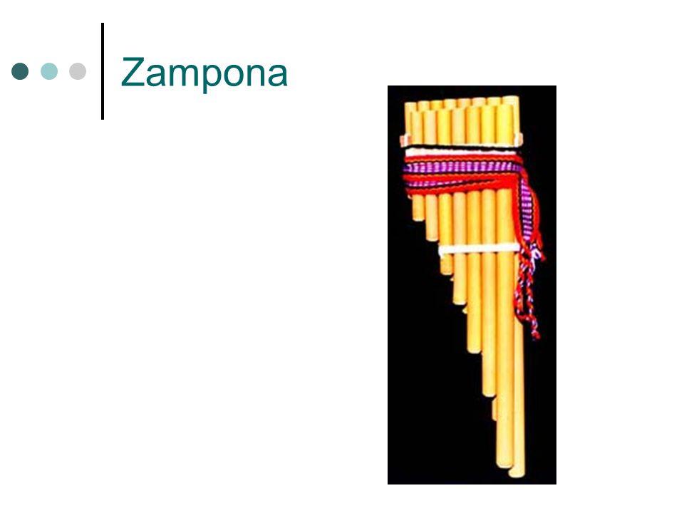 Zampona