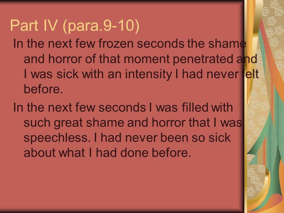 Part IV (para.9-10)