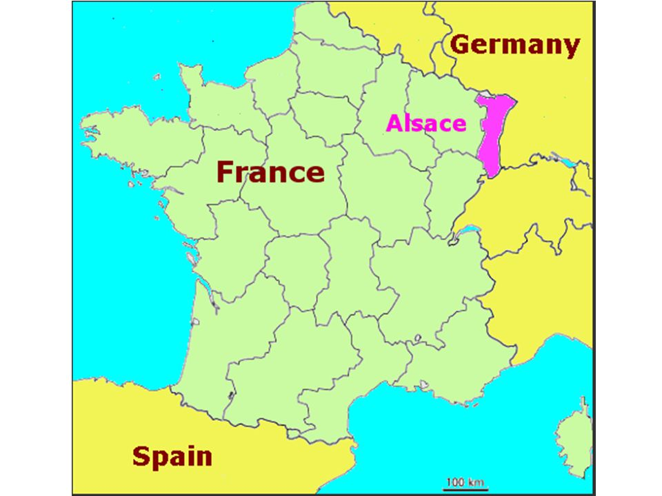 The settlement at the end of the Franco-Prussian war left France angry at the loss of Alsace-Lorraine to Germany and keen to regain their lost territory. French troops entered Alsace-Lorraine in November 1918 at the end of the World War I and the territory reverted to France at the Treaty of Versailles of 1919.