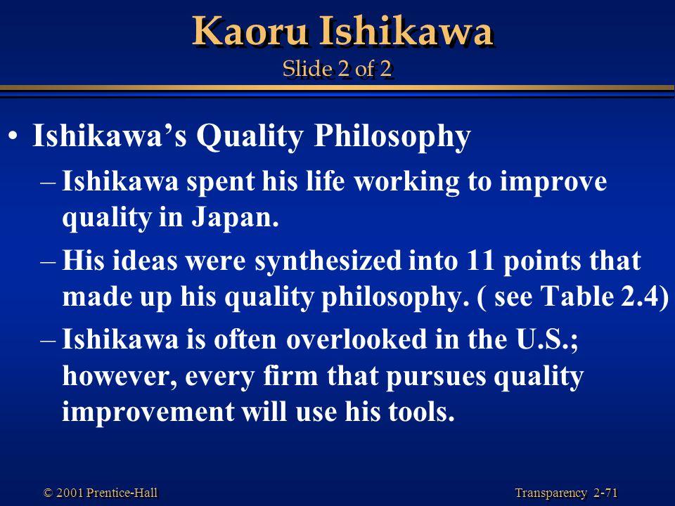 Kaoru Ishikawa Slide 2 of 2