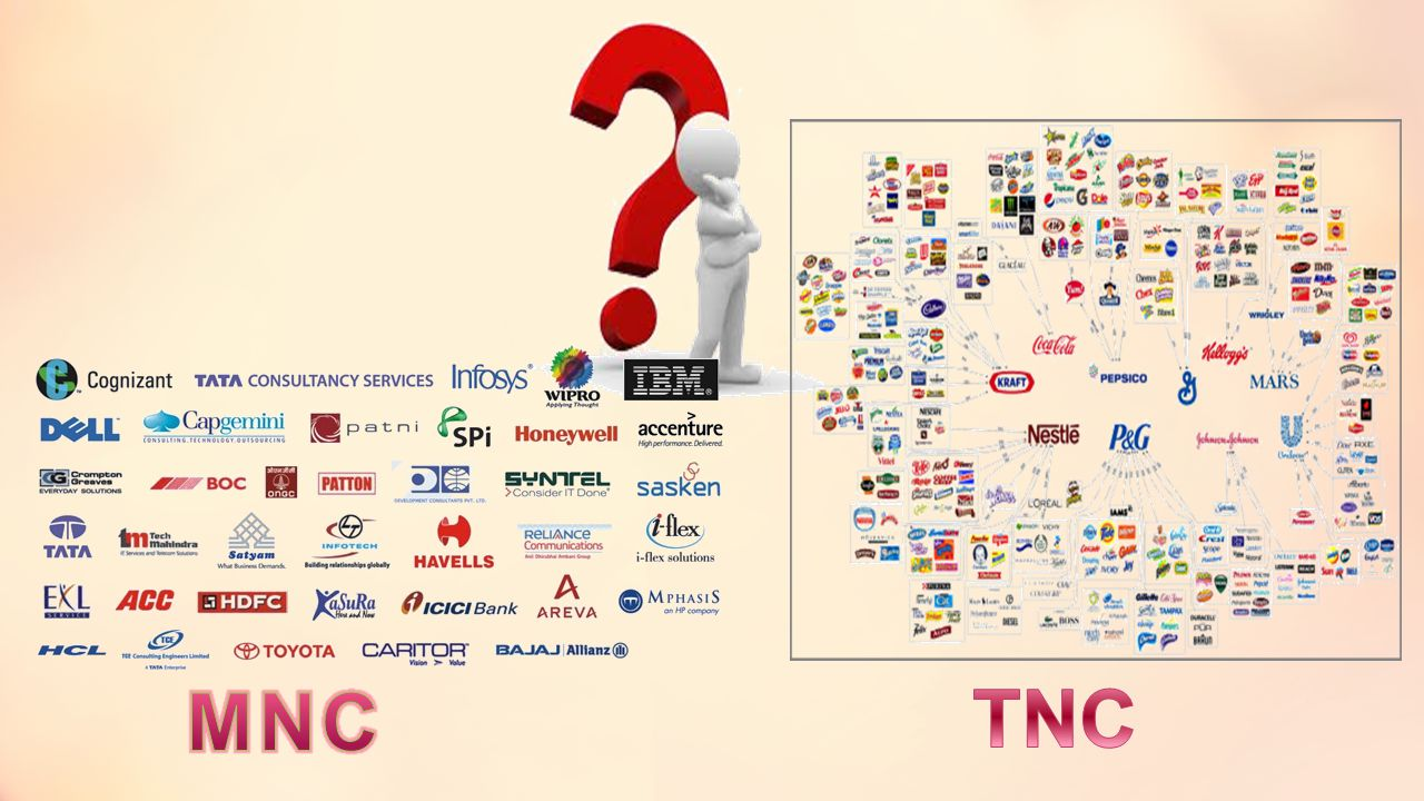 MNC TNC
