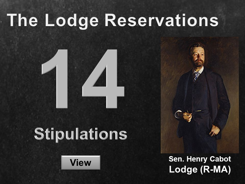 The Lodge Reservations