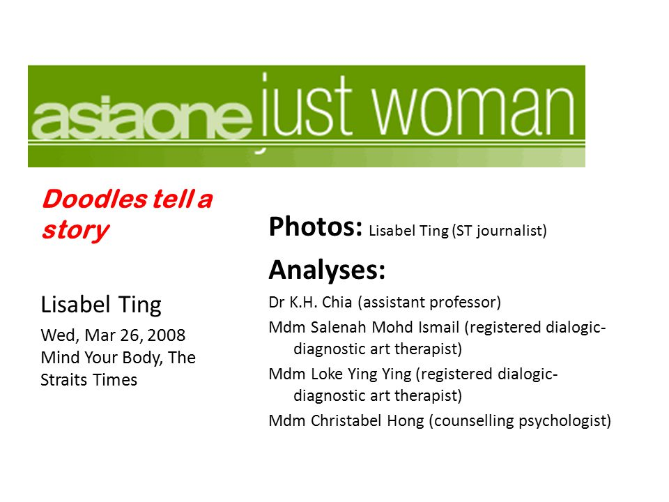 Photos: Lisabel Ting (ST journalist) Analyses: