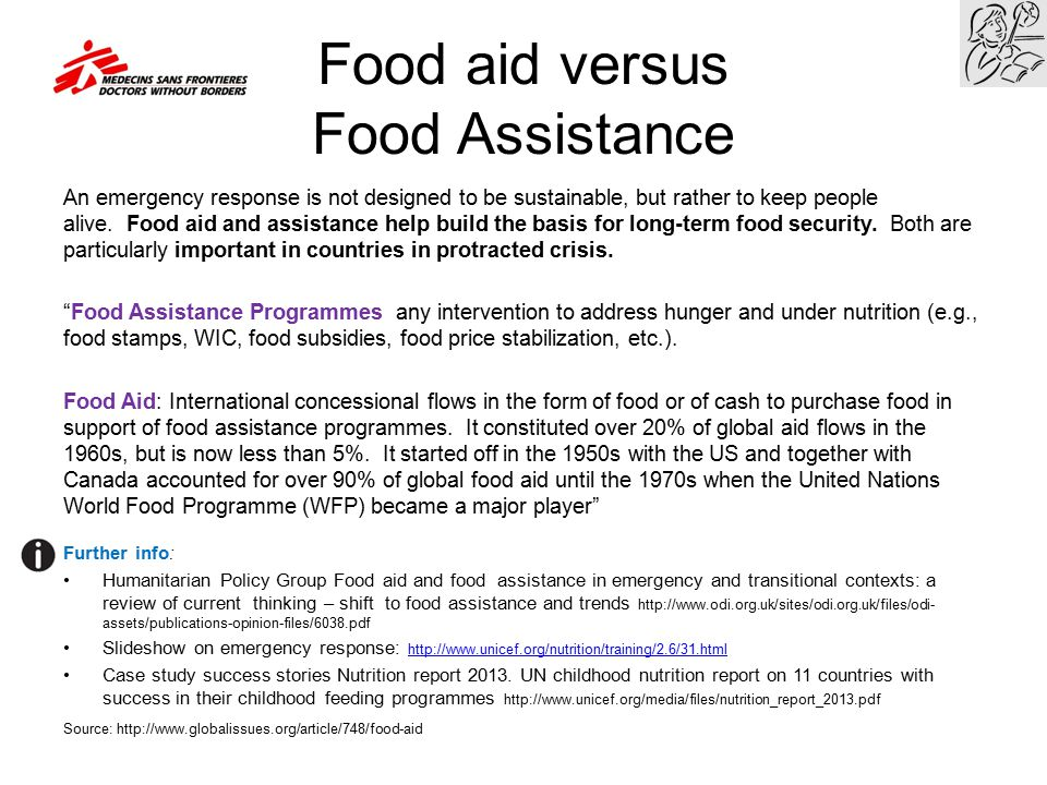 article summary on world food crisis Also provide a useful summary at from food rebellions me about the food crisis and world org/article/758/global-food-crisis-2008global.