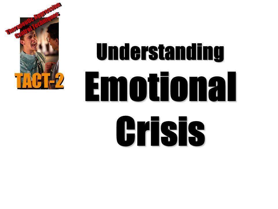 Understanding Emotional Crisis