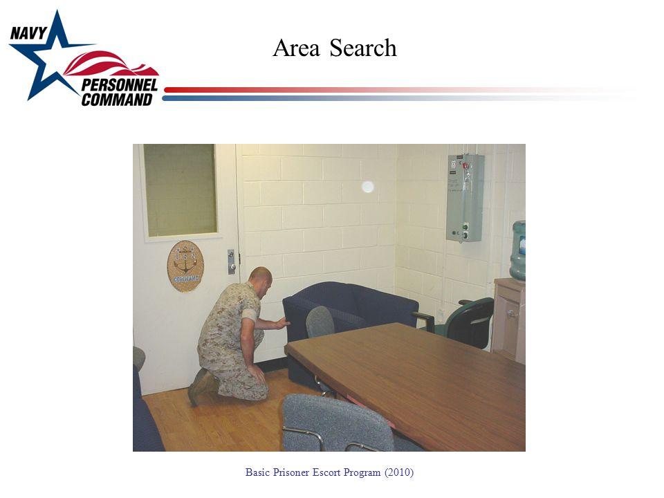 Area Search