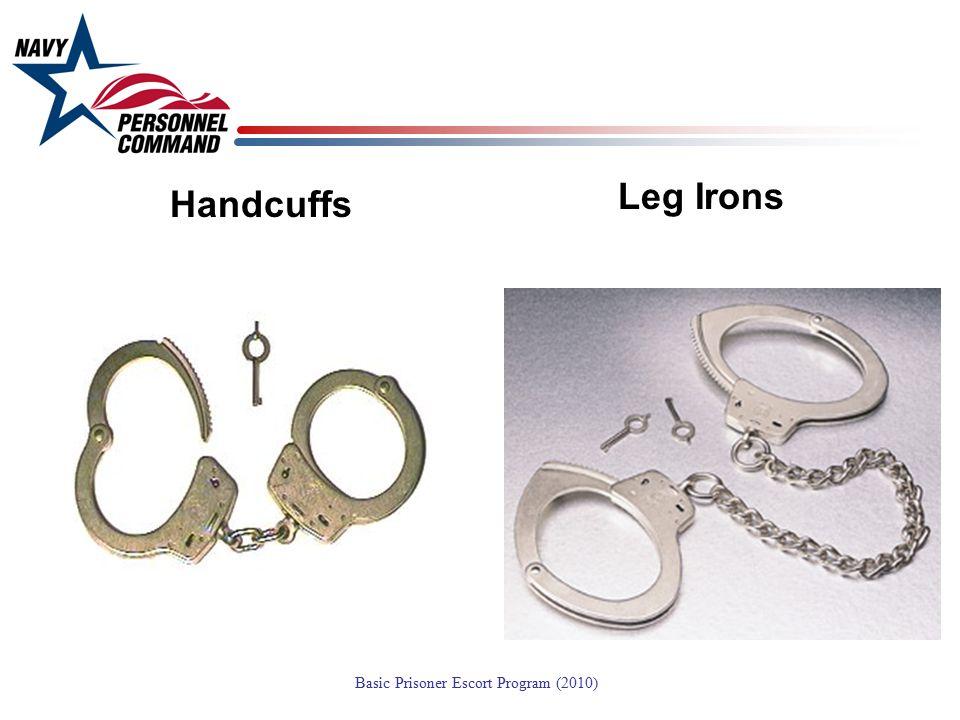 Leg Irons Handcuffs