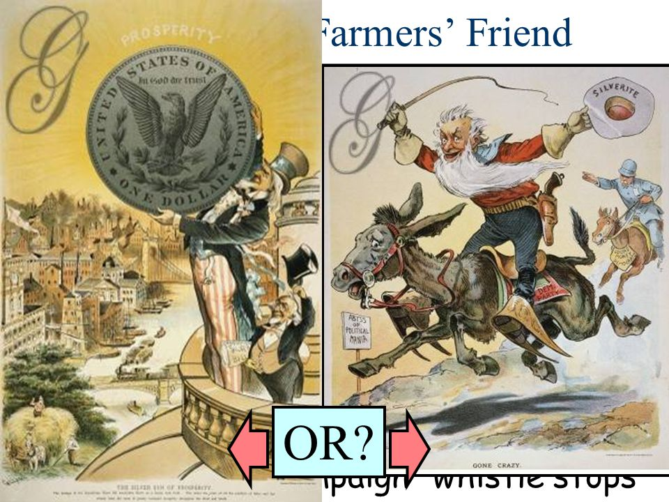 Bryan: The Farmers' Friend