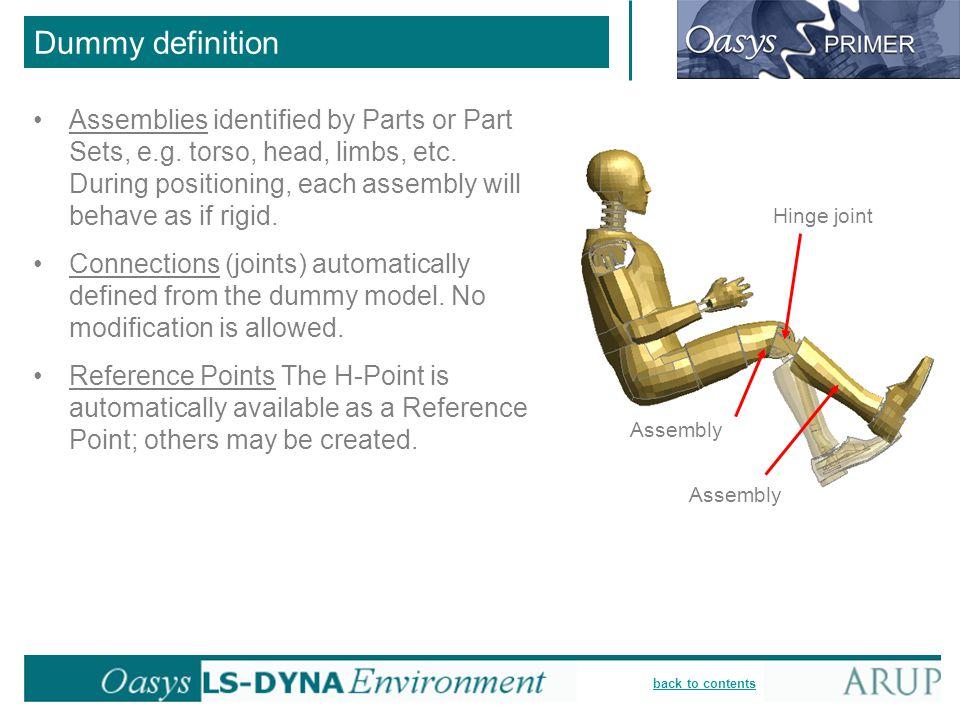 Dummy definition