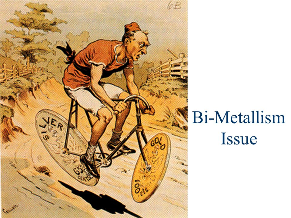 Bi-Metallism Issue