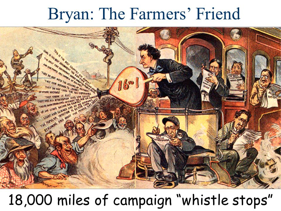 Bryan: The Farmers' Friend