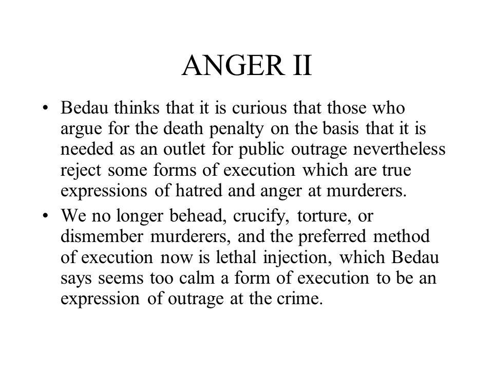 ANGER II