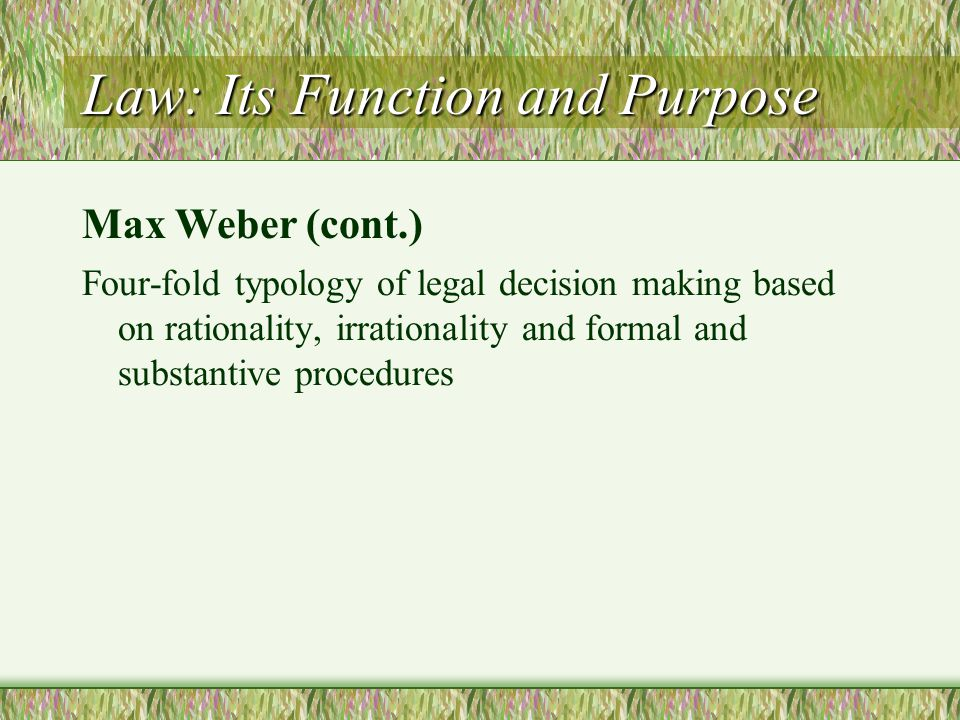 function of the law in the Learning the main points as well as the different aspects of law and constitutional law learn with  a function of law that makes certain human and business .