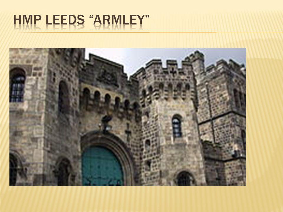 HMP Leeds Armley