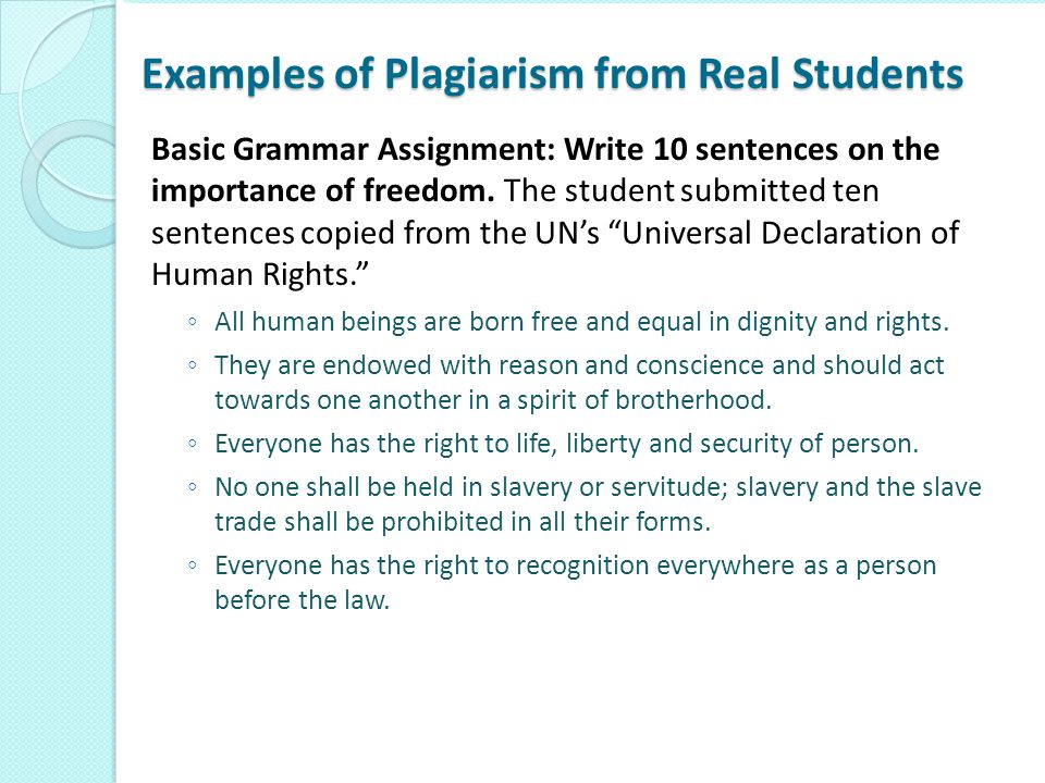 Check My Essay For Plagiarism