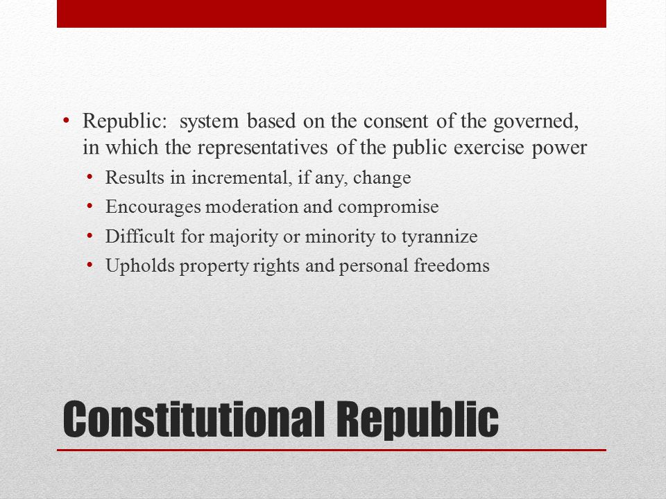 """the constitution and the new republic Ii orientation, we are publishing this """"constitution for the new socialist republic in north america (draft proposal)"""": as a contribution to a process in which growing numbers of."""