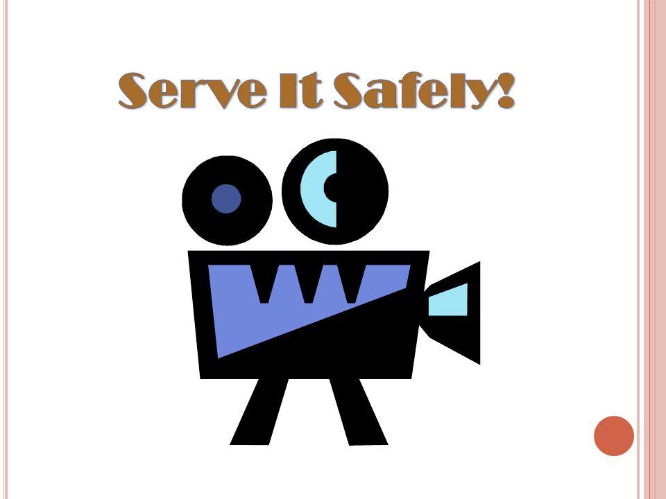 Serve It Safely! Prentice Hall – Personal Hygiene Video (7 min)