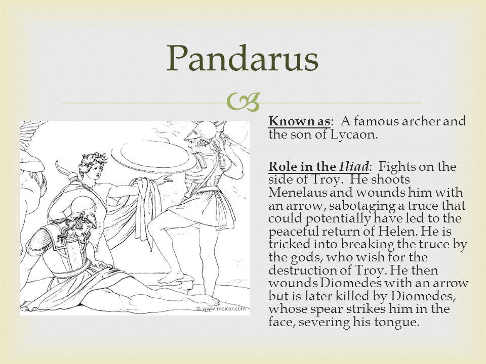 Pandarus