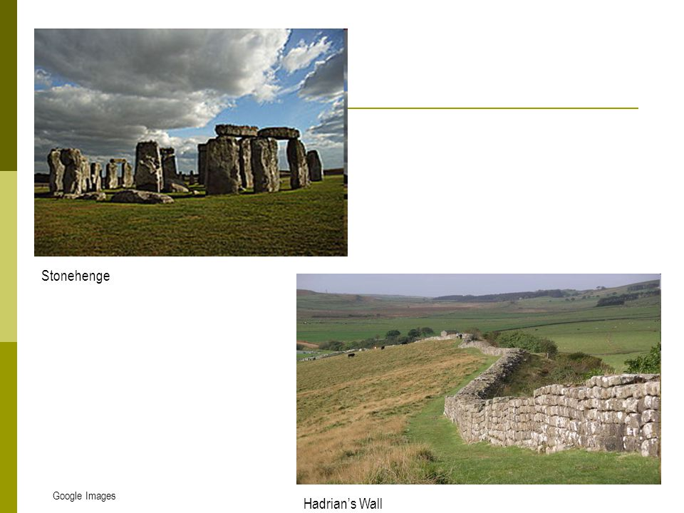 Stonehenge Google Images Hadrian's Wall