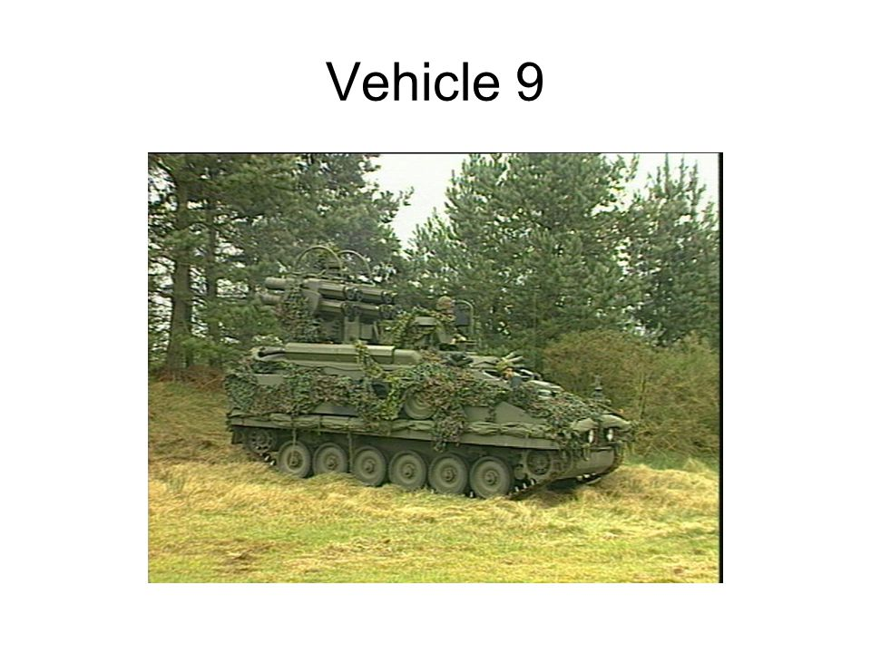 Vehicle 9