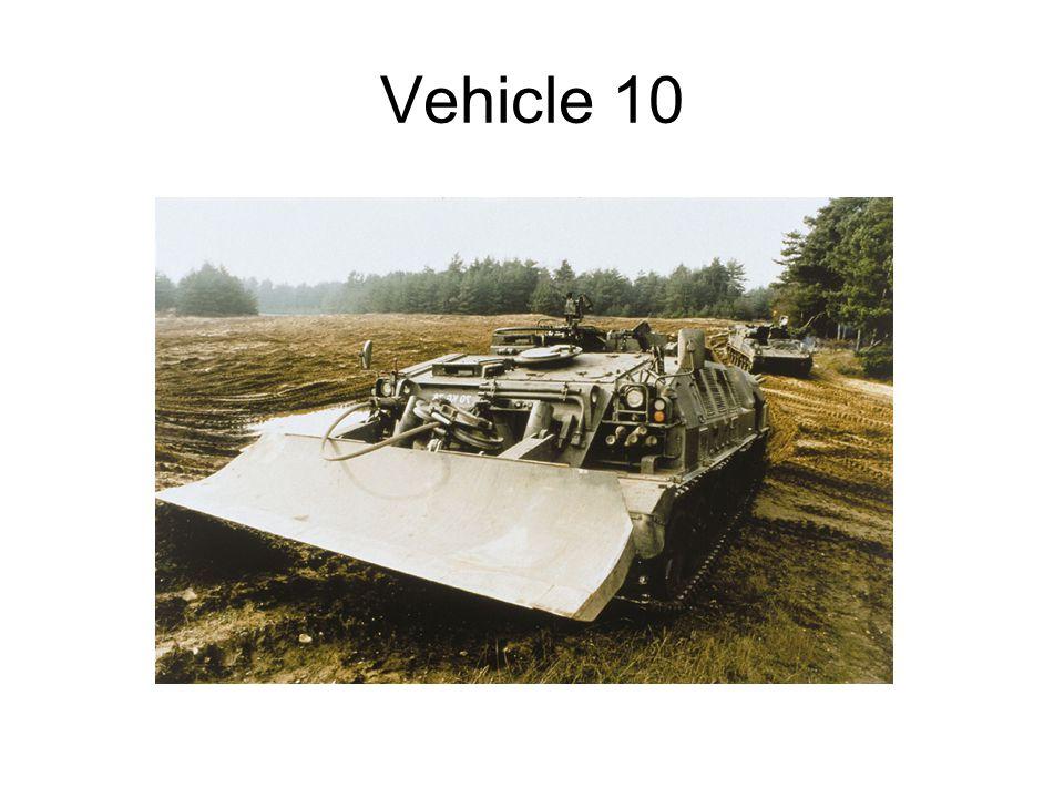 Vehicle 10