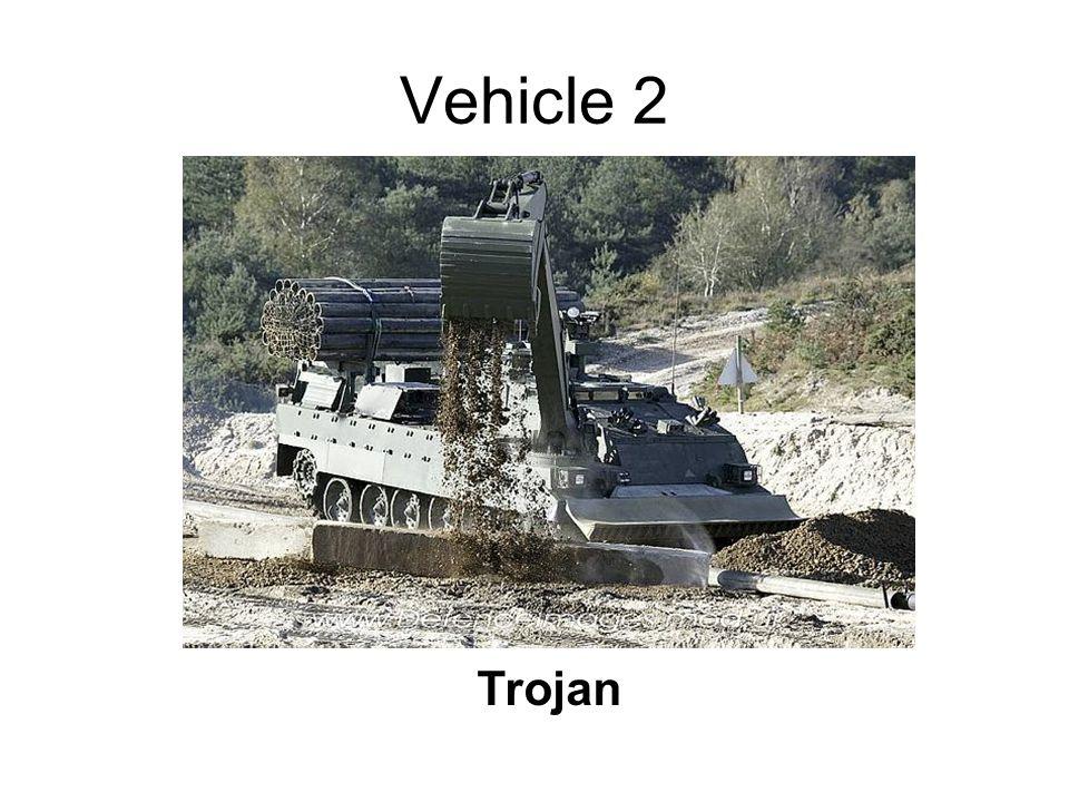 Vehicle 2 Trojan