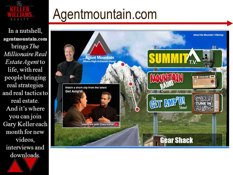 Agentmountain.com