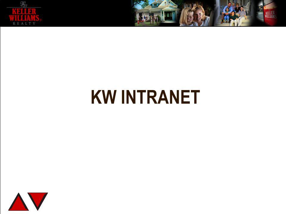 KW INTRANET