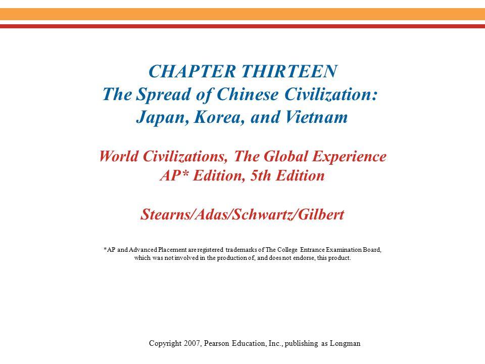 Copyright 2007, Pearson Education, Inc., publishing as Longman